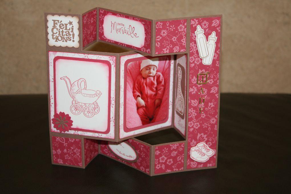 Album - cartes-naissance