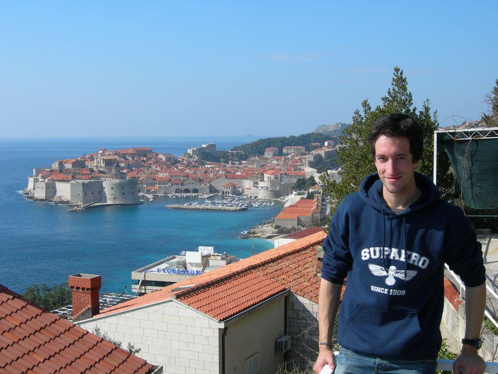 Album - Croatie