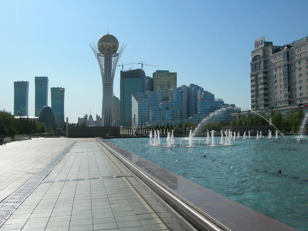 Album - Kazakhstan