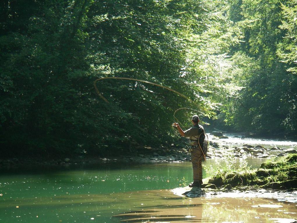 Album - 2012-Cheran-riviere-sauvage