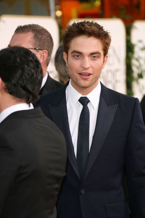 Album - Red-Carpet-Peter---Rob