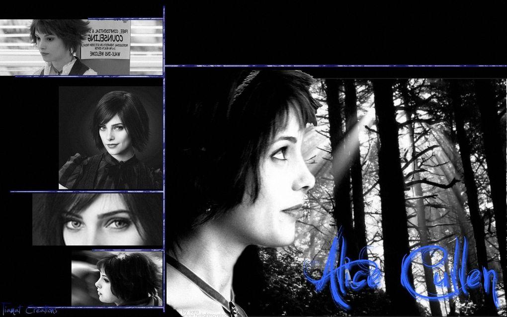 Album - Crea By Tiamat Création !