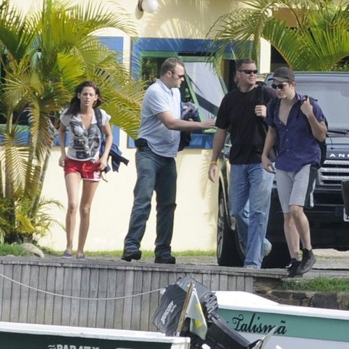 Album - Tournage-Breaking-Dawn