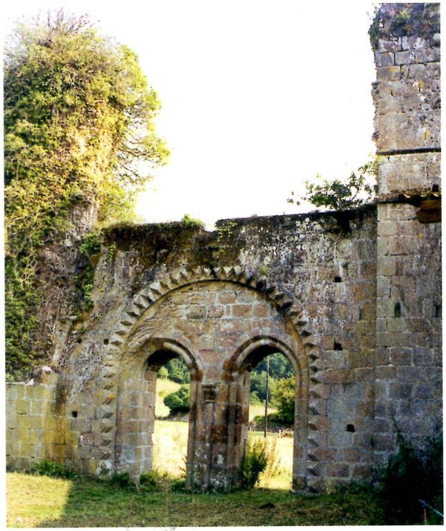 Album - Abbaye