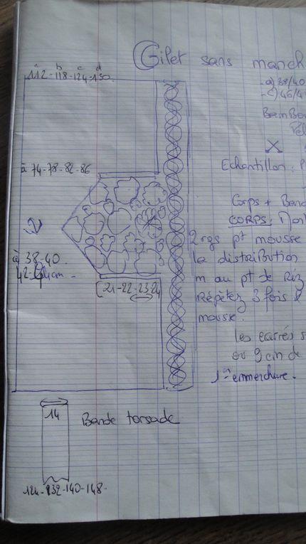 Album - Tricot-Dame-Domdom