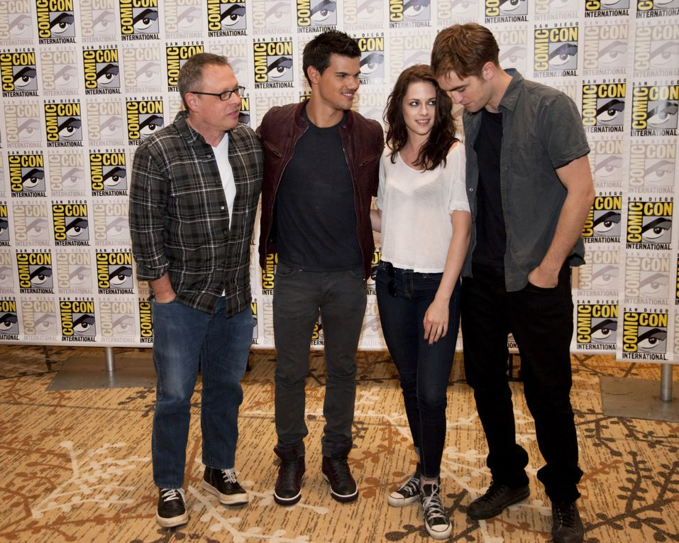 Album - Comic-Con-2011-Twilight