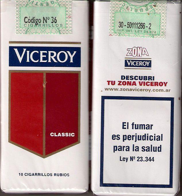 Muestra diversas marcas de Argentina, Rep.dominicana, Chipre, Perú, Uruguay e Indonesia.