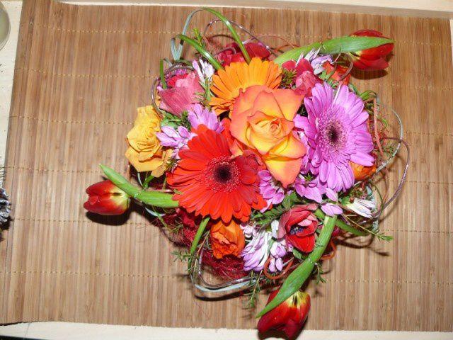 Album - L'art floral
