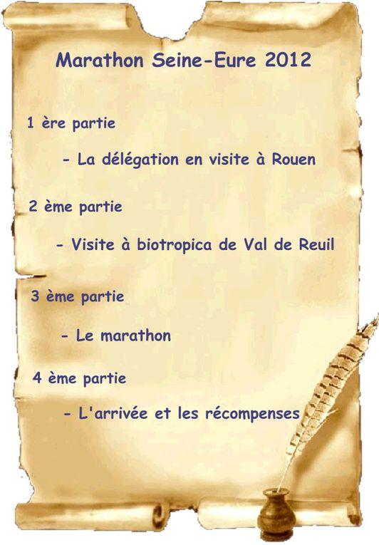 Album - Marathon-Seine-Eure