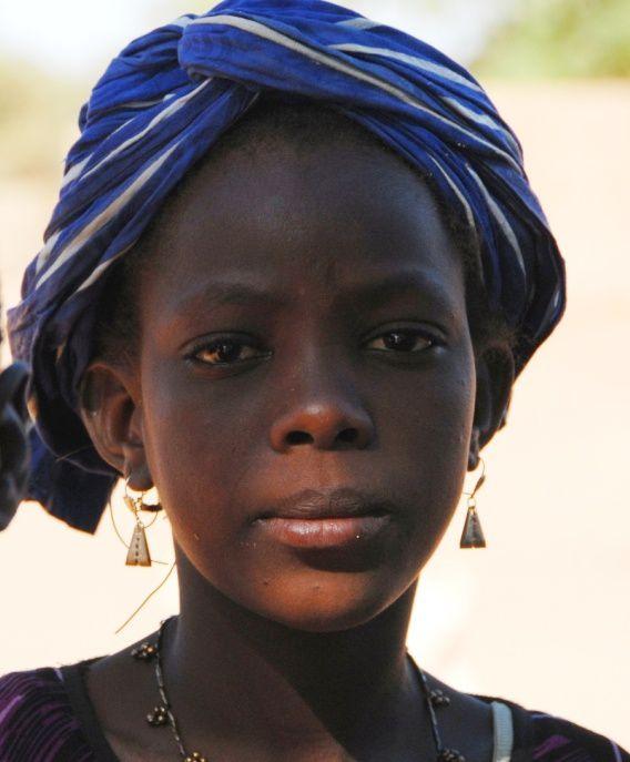 Le nord du Burkina Faso, Gorom Gorom, Oursi