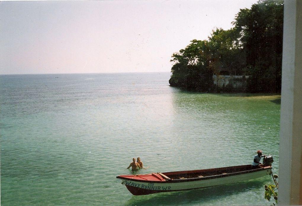 Album - Jamaïque-Bahamas-Etats-Unis