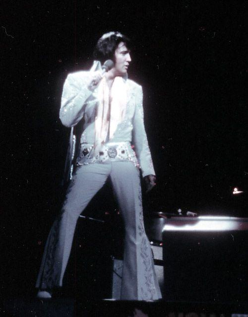 Album - ALBUM-ELVIS-PRESLEY1972