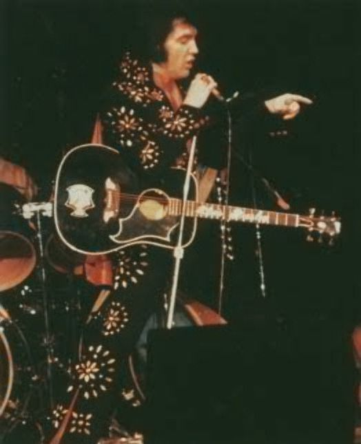 Album - Elvis-Presley-1971