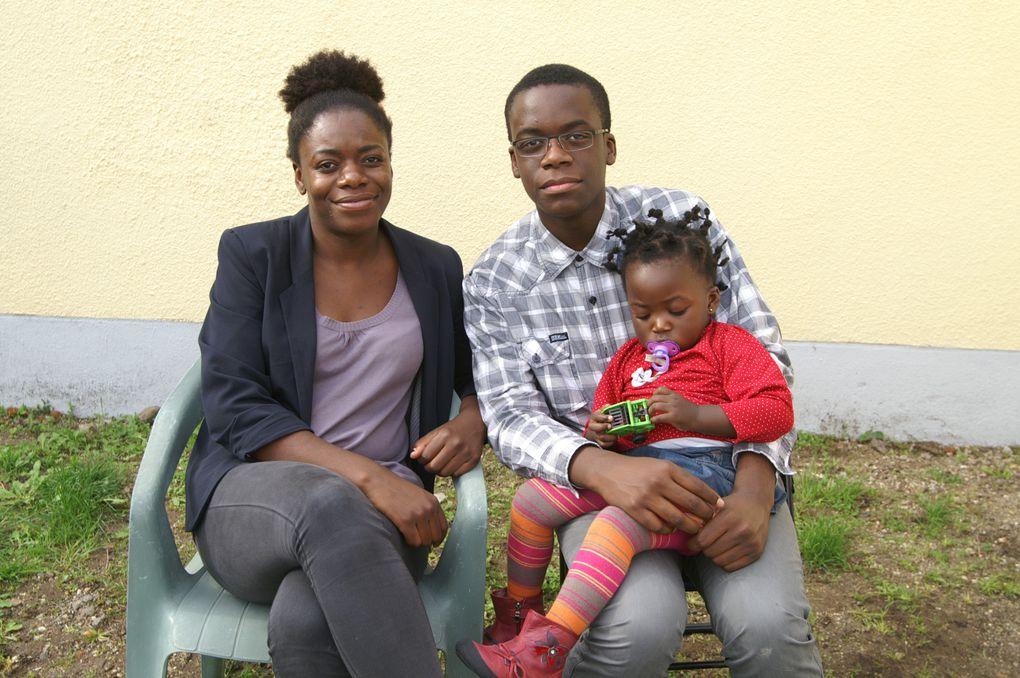 Album - ma famille chrétienne