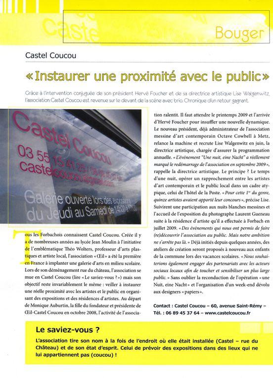 Album - ///  Revue-de-Presse  ///