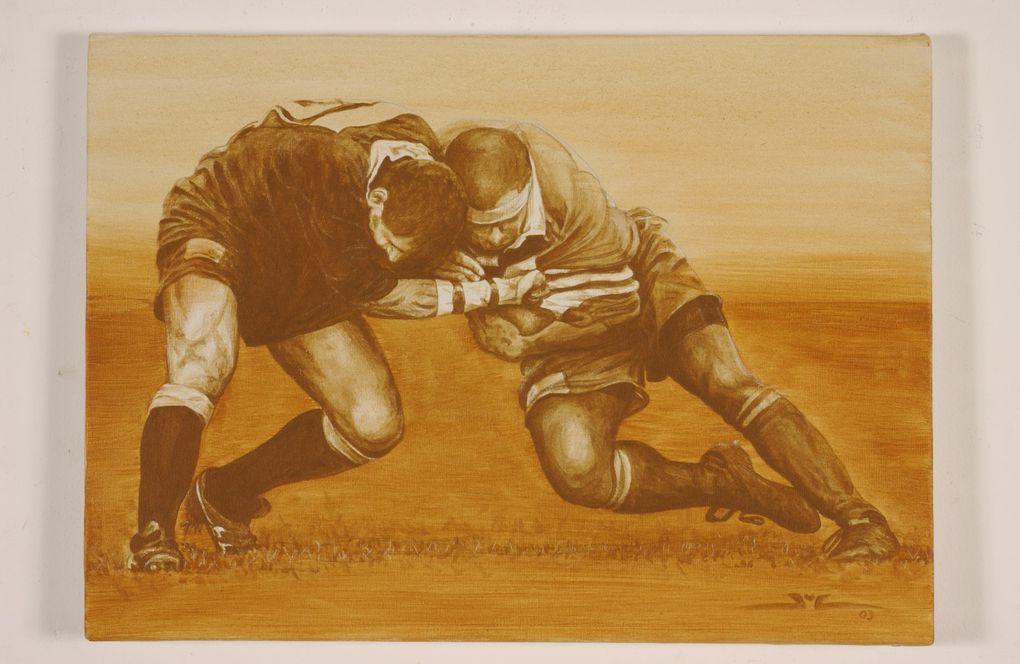 Album - Rugby