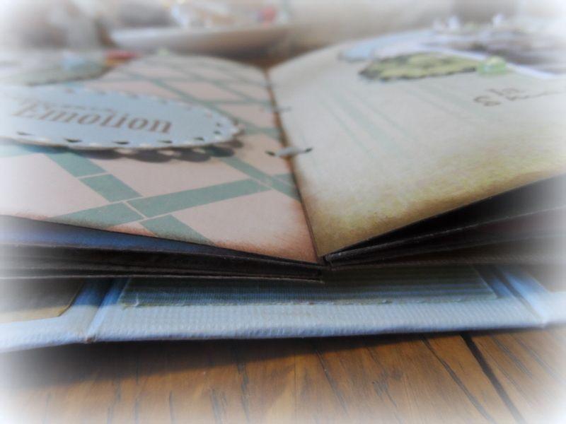 Album - Mini-album-Portugal-2012