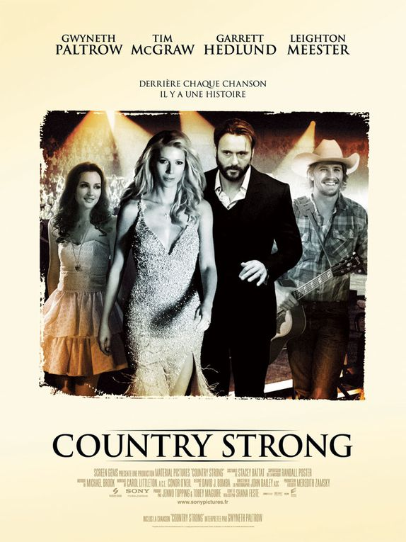 Album - Country-Strong