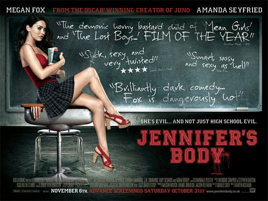 Album - JENNIFER-BODY