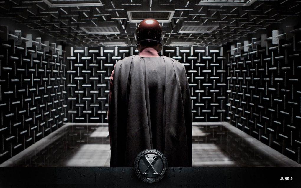 Album - X-Men--Le-Commencement