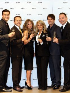 Album - HUGO-BOSS-VIP-Launch with BONNIE TYLER
