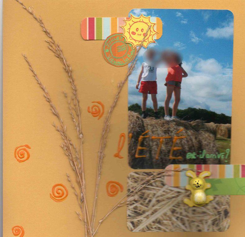 Album - Vos-albums-2012