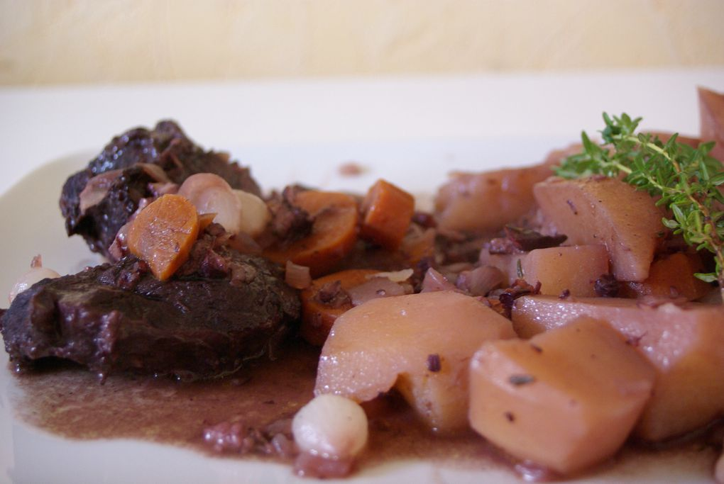 Album - Bourguignon