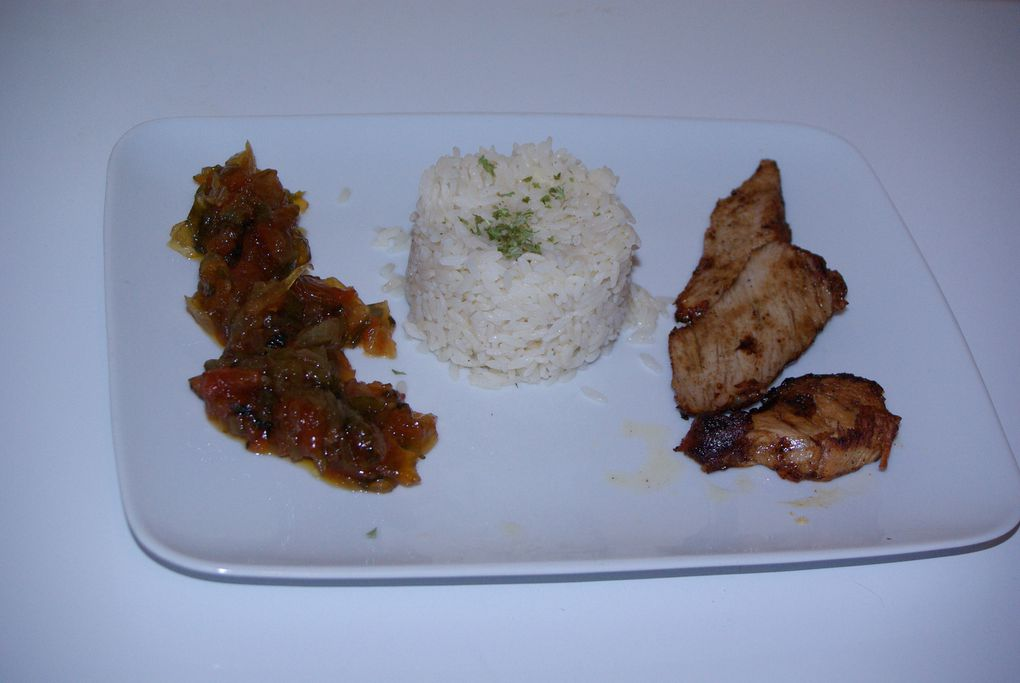 Album - Filet-de-porc-au-chutney-de-piment