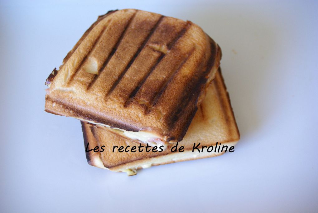 Album - croque-mr
