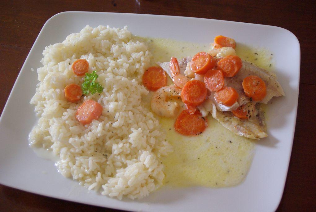 Album - filet-de-merlu-sauce-au-beurre