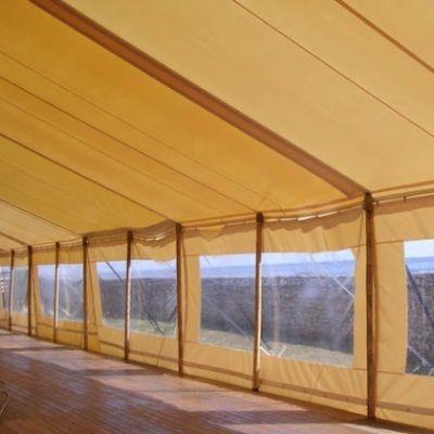 Découvrez quelques unes de nos réalisations signées François Puech, inventeur et créateur de chapiteaux bambou depuis 1995.