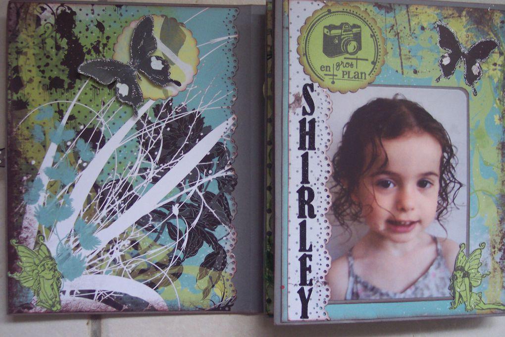 Album - mini-albums-Athena-2010