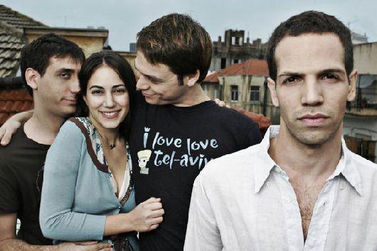 Album - Cinema israélien