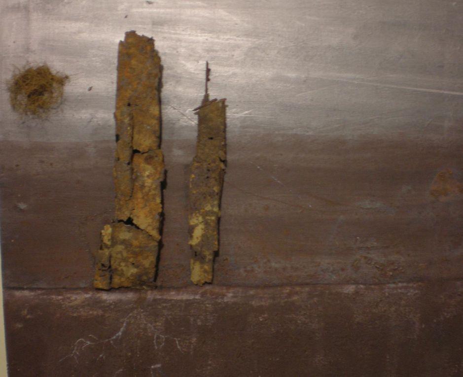 Album - peinture-2009