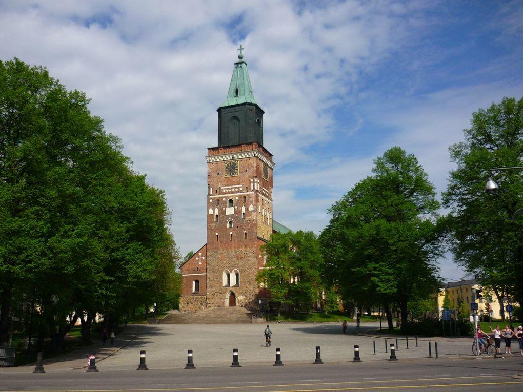 Album - Scandinavie 3-Finlande