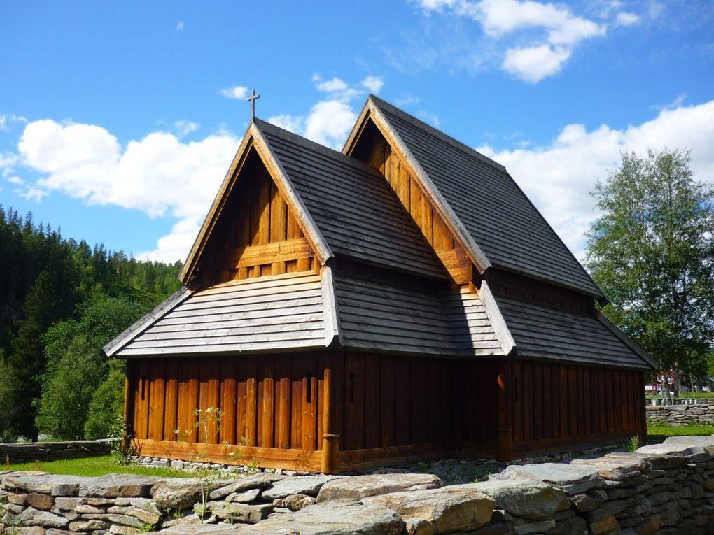 Album - Scandinavie 4-Norvege Nord