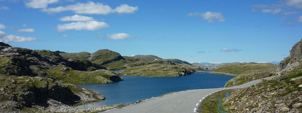 Album - Scandinavie 5-Norvege sud