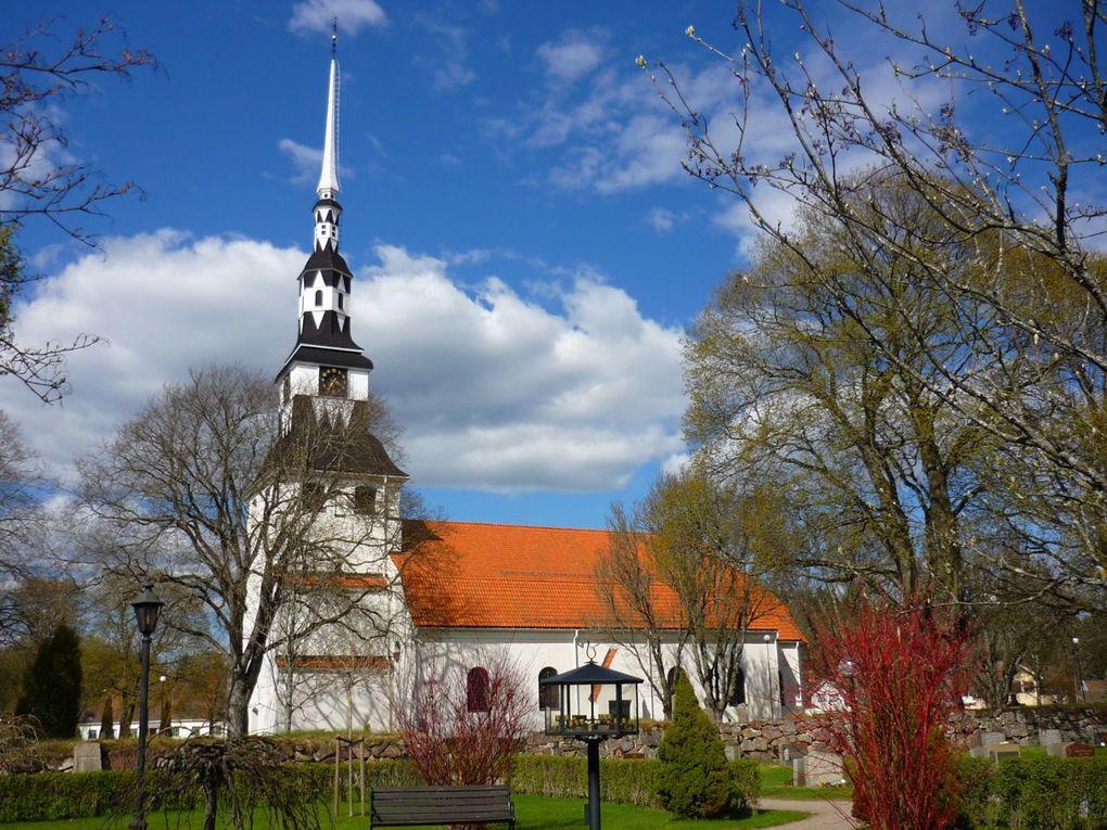 Album - Scandinavie 2-Suede