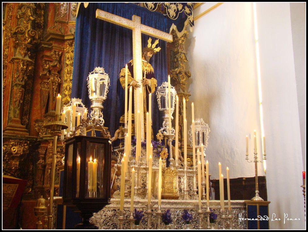 Album - Cultos-Ntro.-Padre-Jesus-de-las-Penas-2.009