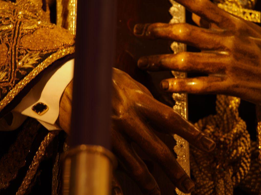 Album - Cultos-de-Ntro.-Padre-Jesus-de-las-Penas-2.008