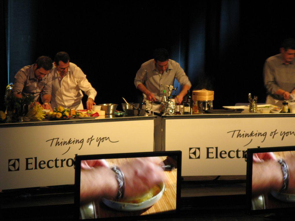 Album - Salon du blog culinaire 2011