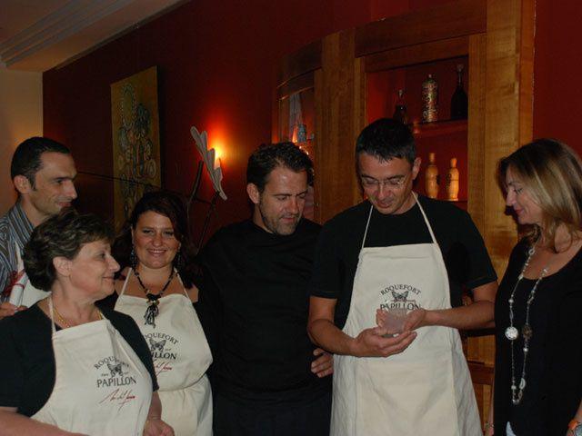 Album - Finale concours Roquefort Papillon