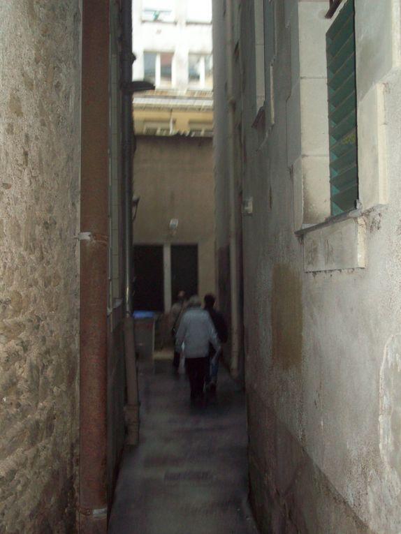 Album - i-2010-11  Rando dans les rues de Nantes