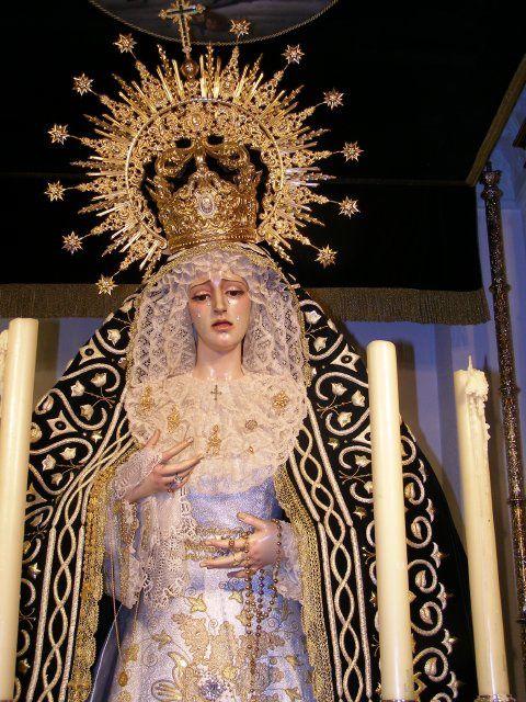 Hermandad de Ntro. Padre Jesús de la Paz y Ntra. Madre y Sra. de la Esperanza.