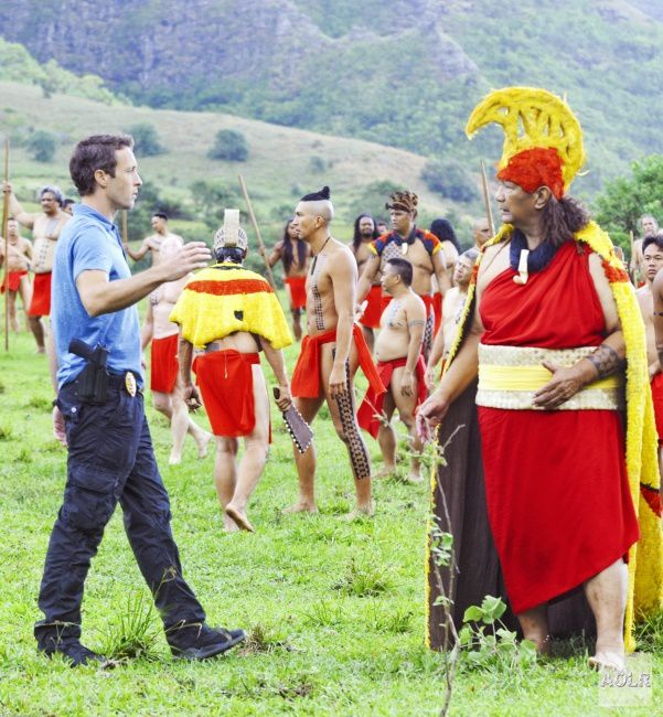 Album - HAWAII 5-0 - saison 2