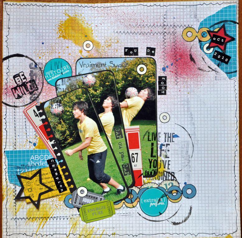 Album - scrap-2010