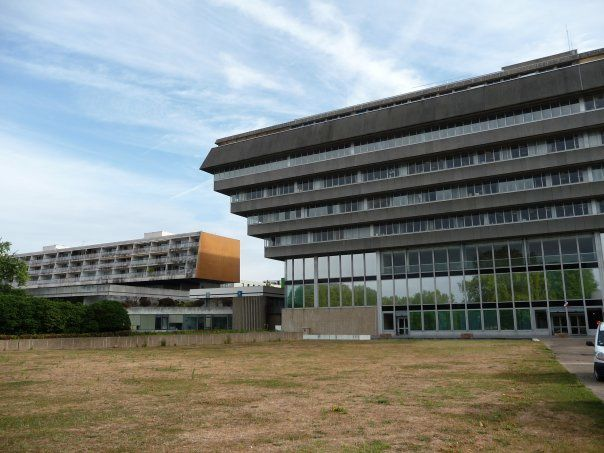 Album - Cergy