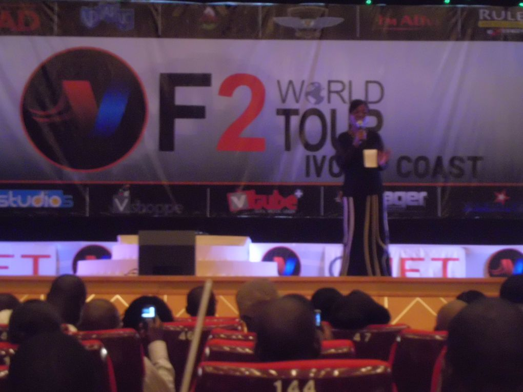 Album - F2-world-tour-2012