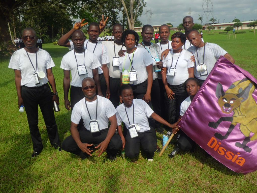 Album - Leadership-camp-juin 2012-bingerville