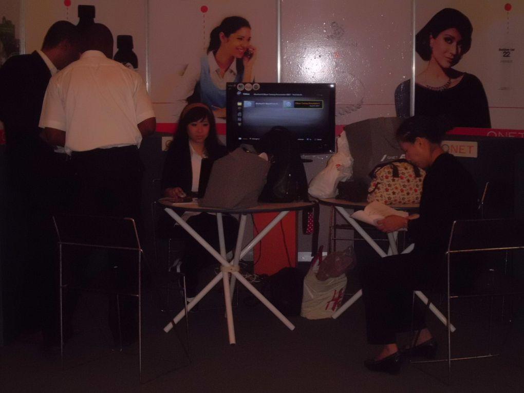 Album - QNET-EXPO 2012-abidjan(crystal palace)JOUR-I